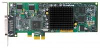 Matrox Millennium G550 126Mhz PCI-E 32Mb 333Mhz 64 bit DVI