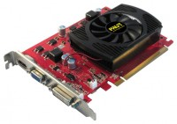 Palit GeForce GT 220 625Mhz PCI-E 2.0 512Mb 1000Mhz 128 bit DVI HDMI HDCP