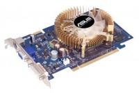 ASUS GeForce 8600 GT 540Mhz PCI-E 512Mb 800Mhz 128 bit DVI TV HDCP YPrPb