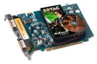 ZOTAC GeForce 8600 GT 540Mhz PCI-E 256Mb 1000Mhz 128 bit 2xDVI TV HDCP YPrPb