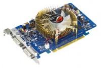 ASUS GeForce 8600 GT 540Mhz PCI-E 256Mb 1400Mhz 128 bit 2xDVI TV HDCP YPrPb