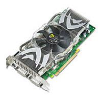 HP Quadro FX 5500 700Mhz PCI-E 1024Mb 1000Mhz 256 bit 2xDVI