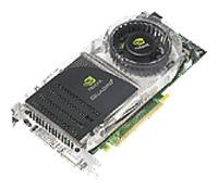 HP Quadro FX 4600 500Mhz PCI-E 768Mb 1200Mhz 384 bit 2xDVI