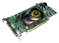 HP Quadro FX 3500 675Mhz PCI-E 256Mb 1400Mhz 256 bit 2xDVI