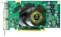PNY Quadro FX 1500 375Mhz PCI-E 256Mb 1250Mhz 256 bit 2xDVI