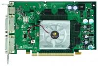 PNY Quadro FX 560 350Mhz PCI-E 128Mb 1200Mhz 128 bit 2xDVI