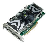 PNY Quadro FX 4500 470Mhz PCI-E 512Mb 1050Mhz 256 bit 2xDVI