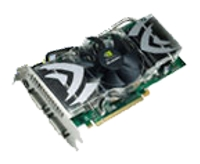HP Quadro FX 4500 470Mhz PCI-E 512Mb 1050Mhz 256 bit 2xDVI