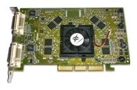 Matrox Parhelia 200Mhz AGP 256Mb 500Mhz 256 bit 2xDVI
