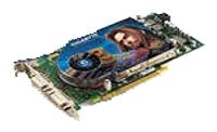 GIGABYTE GeForce 7800 GT 400Mhz PCI-E 256Mb 1000Mhz 256 bit 2xDVI VIVO YPrPb