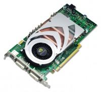 ASUS GeForce 7800 GTX 430Mhz PCI-E 256Mb 1200Mhz 256 bit 2xDVI VIVO YPrPb