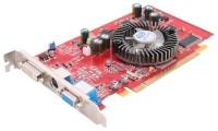 Sapphire Radeon X550 400Mhz PCI-E 128Mb 500Mhz 128 bit DVI TV HDCP YPrPb