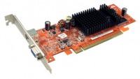 ASUS Radeon X300 SE 325Mhz PCI-E 128Mb 400Mhz 64 bit TV