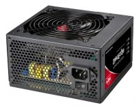 Spire SilentEagle 650 (SP-ATX-650WTB-APFC-2) 650W