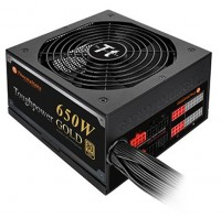 Thermaltake Toughpower GOLD (Modular) 650W