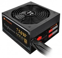 Thermaltake Toughpower GOLD (Modular) 750W