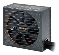 be quiet! STRAIGHT POWER E9 450W