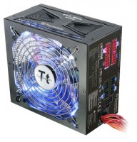 Thermaltake EVO_Blue 650W (W0307RU)