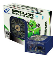 FSP Group Epsilon 80PLUS 800W