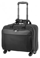 HP Business 4wheel Roller Case