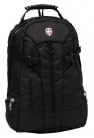 HAMA Ellehammer Bergen Laptop Backpack 15.4
