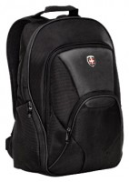 HAMA Ellehammer Deluxe Copenhagen Laptop Backpack 15.4