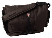 HAMA Ellehammer Messenger Bergen Laptop Bag 15.4