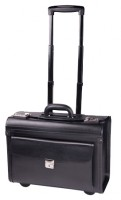 BRAUBERG Aviator Trolley 15.6