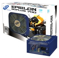FSP Group Epsilon 80PLUS 700W