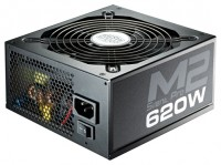 Cooler Master Silent Pro M2 620W (RS-620-SPM2)