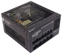 Sea Sonic Electronics Platinum-460 Fanless (SS-460FL2 Active PFC) 460W