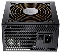 Cooler Master Silent Pro Gold 550W (RS-550-80GA)