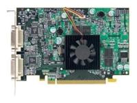 Matrox Parhelia 200Mhz PCI-E 128Mb 500Mhz 256 bit 2xDVI