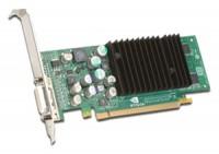 PNY Quadro NVS 285 250Mhz PCI-E 128Mb 400Mhz 64 bit DVI