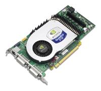 PNY Quadro FX 3450 425Mhz PCI-E 256Mb 1000Mhz 256 bit 2xDVI
