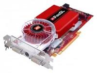 HP FireGL V7200 600Mhz PCI-E 256Mb 1300Mhz 512 bit 2xDVI TV YPrPb
