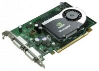 PNY Quadro FX 370 360Mhz PCI-E 256Mb 800Mhz 64 bit 2xDVI