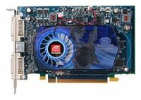 Sapphire Radeon HD 3650 725Mhz PCI-E 2.0 512Mb 1000Mhz 128 bit 2xDVI TV HDCP YPrPb