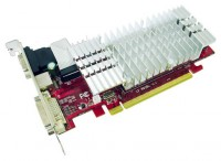 PowerColor Radeon HD 3450 600Mhz PCI-E 2.0 256Mb 800Mhz 64 bit DVI TV HDCP YPrPb