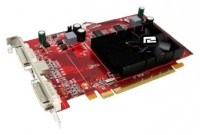 PowerColor Radeon HD 3650 725Mhz PCI-E 2.0 512Mb 800Mhz 128 bit 2xDVI TV HDCP YPrPb