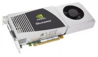 PNY Quadro FX 4800 602Mhz PCI-E 2.0 1536Mb 1600Mhz 384 bit DVI