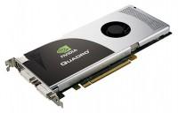 HP Quadro FX 3700 600Mhz PCI-E 512Mb 1800Mhz 256 bit 2xDVI