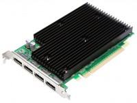 PNY Quadro NVS 450 480Mhz PCI-E 2.0 512Mb 1400Mhz 128 bit