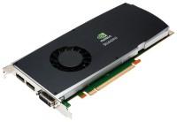PNY Quadro FX 3800 576Mhz PCI-E 2.0 1024Mb 1998Mhz 256 bit DVI