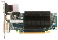 Sapphire Radeon HD 5450 650Mhz PCI-E 2.1 512Mb 1334Mhz 64 bit DVI HDMI HDCP