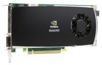 HP Quadro FX 3800 576Mhz PCI-E 2.0 1024Mb 1998Mhz 256 bit DVI