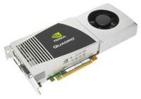 HP Quadro FX 4800 602Mhz PCI-E 2.0 1536Mb 1600Mhz 384 bit DVI
