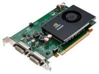 HP Quadro FX 380 450Mhz PCI-E 2.0 256Mb 1400Mhz 128 bit 2xDVI