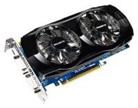 GIGABYTE GeForce GTX 560 Ti 822Mhz PCI-E 2.0 1024Mb 4000Mhz 256 bit 2xDVI Mini-HDMI HDCP
