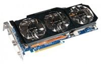 GIGABYTE GeForce GTX 580 855Mhz PCI-E 2.0 1536Mb 4100Mhz 384 bit 2xDVI Mini-HDMI HDCP